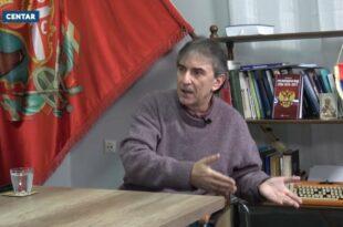 Цвјетин Миливојевић: Најбоља анализа Вучићевих лажи и опозиције у Србији (видео)