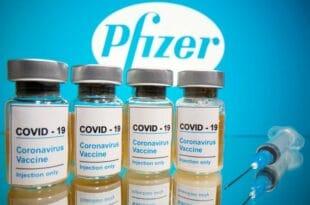 """Уговор о куповини """"Фајзер"""" вакцина држава прогласила """"строго поверљивим"""""""