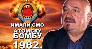 Горан Петронијевић: Рамуш је побио више Албанаца него што су то учиниле српске снаге у борбама (видео)