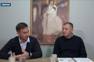 М. Алексић и В. Ковачевић: Вучић нас је задужио до банкрота! (видео)