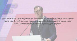 Бранко Драгаш: Динар ће пропасти за дан, морате да се припремите за оно што следи (видео)