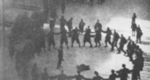 Стравични подаци: Злочини комуниста над српским народом у 20. веку
