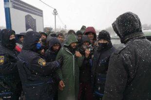 У Србију се враћају на стотине миграната из Босне којима је изгорео мигрантски камп код Бихаћа