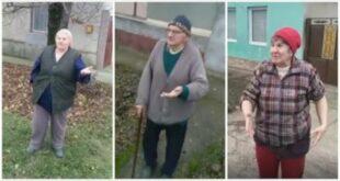 Србија: Мигранати тероришу и пљачкају старе у два села, полиција их довози (видео)