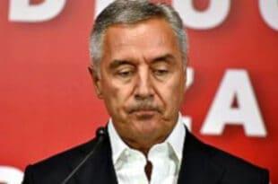 Почело хапшење Милових људи у Црној Гори, ко ли ће да их хапси по Србији?