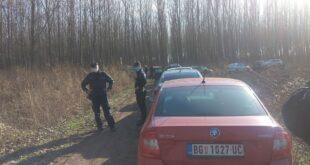 Сремска Митровица: Тартуфари се сукобили око територије, двојица убијена на лицу места (видео)