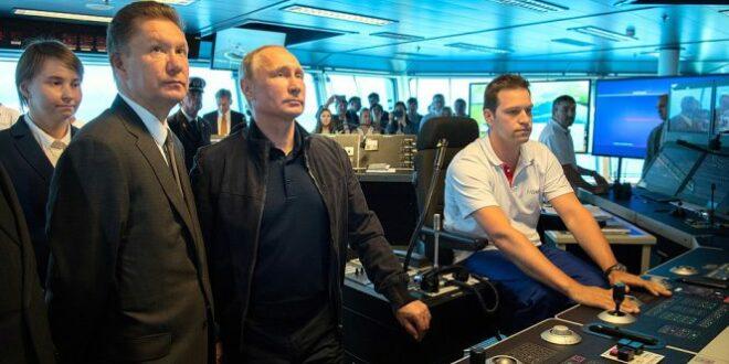 Србија са новом снагом на енергетској мапи Европе – потекао руски гас