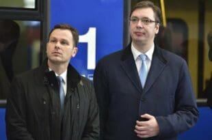 Зна ли ко колико су милијарди евра штете Мали и Вучић направили Србији од када су дошли на власт?