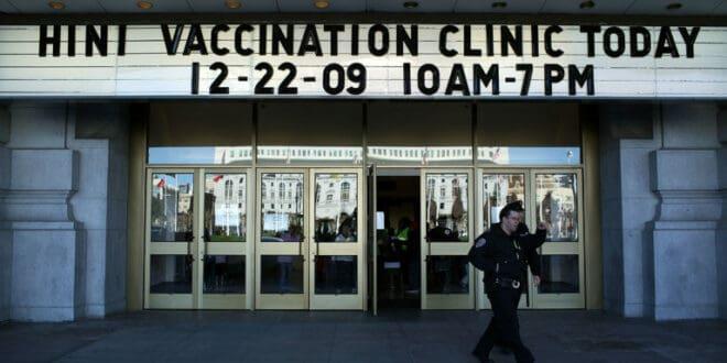 ВАКЦИНИСАНИ од Свињског грипа 2009 год. још чекају одштету због нарушеног здравља!