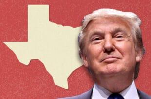 Шок преокрет у корист Трампа: Тексас тужи четири државе због кршења Устава током избора