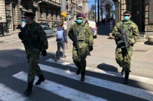 Правни тим тужи државу Србију због ванредног стања, маски, присиле, тортуре... (видео)