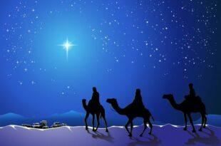 После осам векова на небу ће се 21. децембра 2020. године појавити ВИТЛЕЈЕМСКА звезда