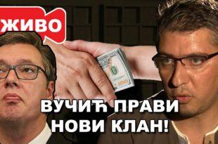 Милан Думановић: БИА је највећи непријатељ Србије, морају бити похапшени и расформирани! (видео)