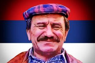 """СИМБОЛ СРБИНА У ЈУГОСЛАВИЈИ: Ко је заправо """"хер Жика""""?"""