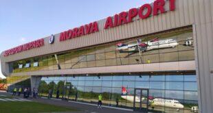 """Аеродром """"Морава"""" у Краљеву је пројекат у који је уложено стотине милиона евра, а који ничему не служи"""