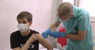 Званични документ који показује да се Кон, Кисићка и Брнабићка нису вакцинисани Фајзеровом вакцином