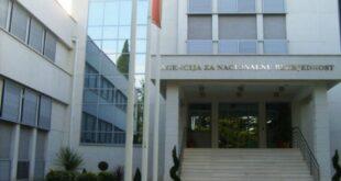 Црна Гора: Спаљена тајна документа Агенције за националну безбедност