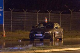 Смењен начелник саобраћајне полиције у Нишу