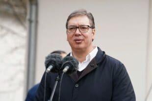 Вучић јавно признао да црногорска служба контролише српски МУП, БИА и значајне позиције у Министарству одбране