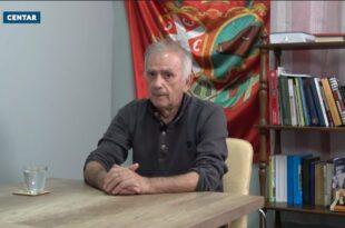 Марко Јакшић: Вучићу, Запад зна ко је убио Оливера, све је снимљено и обелоданиће (видео)