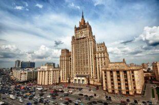 МСП Русије: Пропаганда великоалбанске идеологије директна претња територијалном интегритету балканских држава