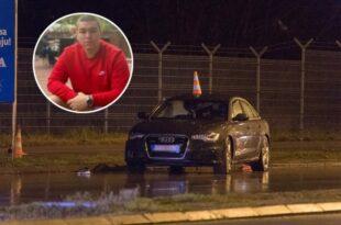 Ниш: Возач аудија смрти неће одговарати за убиство двоје људи