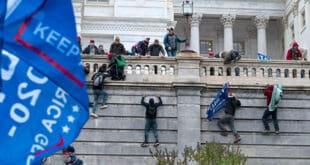 Рељић: Упад у Конгрес крај Pax Americana - у току је немачки десант на Западни Балкан