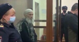 Шта се тренутно догађа са ухапшеним оцем Сергијем и Средњеуралским женским манастиром (видео)