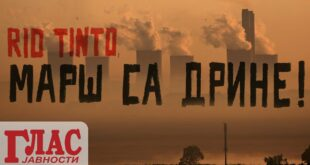 Рио Тинто Лозничанима отровао земљу, добили одштету