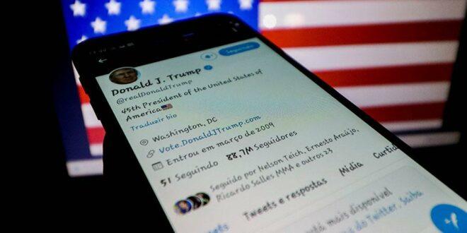 Твитер трајно блокирао налог председника САД Доналда Трампа