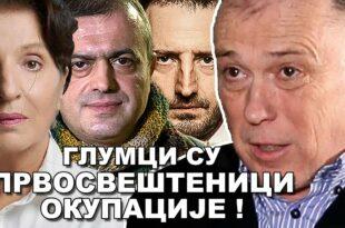 Игор Ивановић: Психологија чопора, Алексић је мртав човек! (видео)