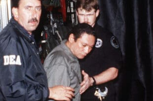 Ти Милошевићу ниси за црно испод нокта, а од тебе може само да се направи Мануел Норијега! Ускоро...