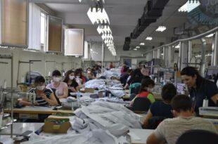 Почеци економске кризе: Велика отпуштања у лесковачким фирмама
