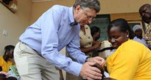 "Ефекат ""Бил Гејтс"": ДТП вакцина СЗО у Африци убила више деце oд самe заразe"