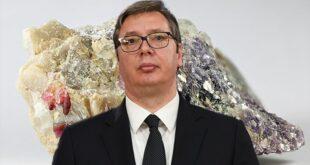 Рудна налазишта литијума код Лознице су плен који Вучић не испушта: Страној компанији налазишта и профит, Србији - нада