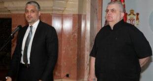 Чеда и Чанак постали део Брнабићкине владе и владајуће коалиције напредњака и социјалиста