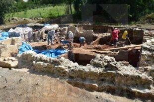 Археолози открили најсевернију српску светињу: Црква цара Душана крије вишевековну тајну