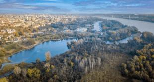 Предраг Поповић: Бетонирање Дунава
