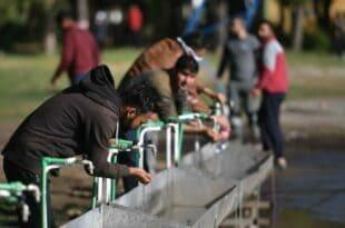 УСТАВНИ СУД: Србија мора да плати 1.000 евра сваком мигранту, који је протеран из Србије!