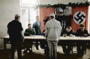 Како је немачки Гестапо стварао Велику Албанију! Вучићу, ти ли си?