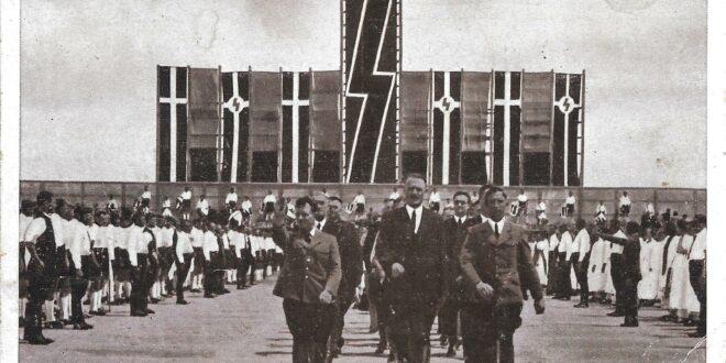 Беле колоније – Србија и Русија под окупацијом