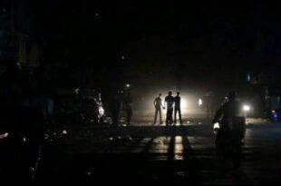 ЦЕО ПАКИСТАН остао без струје! Сабласне слике градова у мрклом мраку (видео)