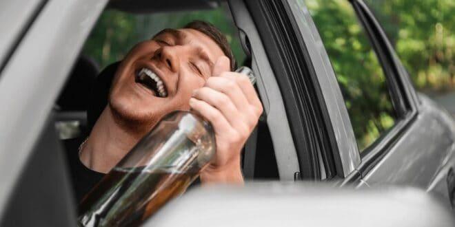 Србија: За непуна три дана скоро 300 возача искључено из саобраћаја због вожње под дејством алкохола