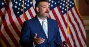 """Група сенатора најавила блокаду потврде Бајденове """"победе"""" у Kонгресу"""