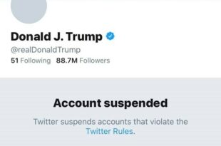 Сергеј Макаров: Трамп жртва меке дигиталне диктатуре – Русија мора имати свој Твитер, ЈуТјуб…
