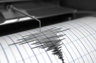 Земљотрес у Крагујевцу