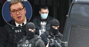 """Шта је Вучић причао о Вељиној банди убица - """"Они нису криминалци, већ навијачи"""""""