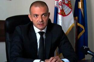 Ухапшен бивши начелник УКП Београд Илија Милачић