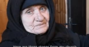 Монахиња Теодора: Колико смо ми претрпели...Све нас мрзе! Али правда побеђује... (видео)