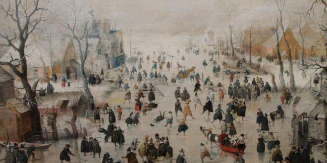 Руски академик Генадиј Матишов: Свет чека Мало ледено доба